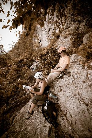 Seneca-Rocks