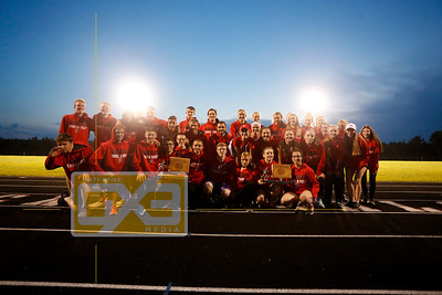 Scenic Bluffs Conference (track) TF17