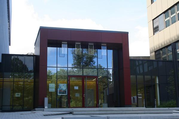 DKRZ - Dt. Klimarechenzentrum