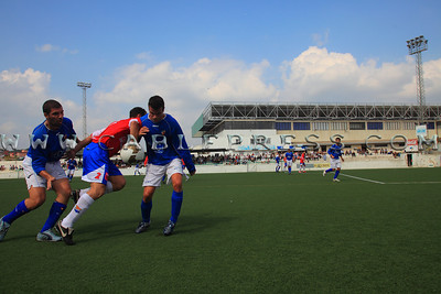 379 futboll Lloret de Mar
