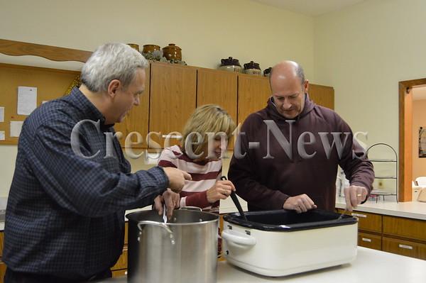 10-27-15 NEWS Christ our Savior German Dinner Promo