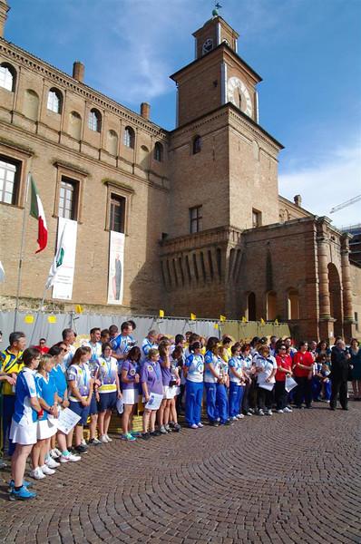 Campionati Italiani a Squadre di Società - Carpi 2014