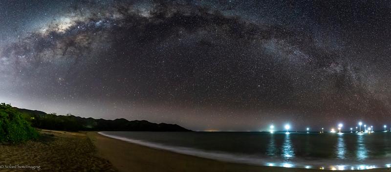 Night life (Astro & more)