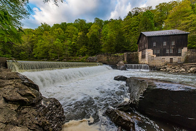 McConnells Mill State Park