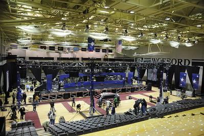 Debate Setup