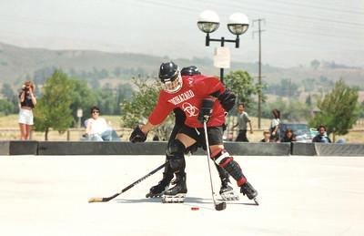 Hockey 1996
