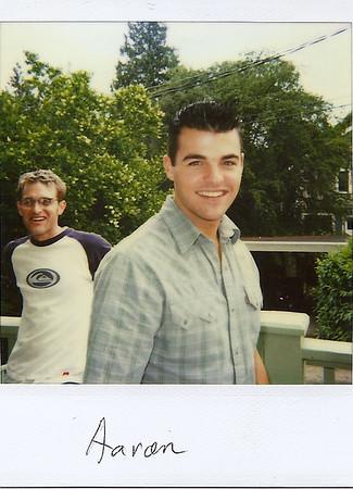 Pride Party 2002