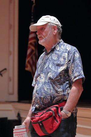 Hawaii Book & Music Festival 2018 - Sunday