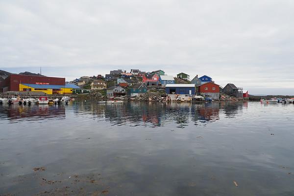 8-13-2018 Maniitsoq, Greenland