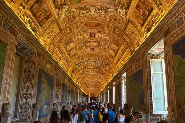 J02 - Musée du Vatican