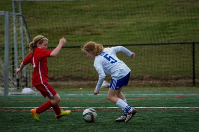CSA Matthews Soccer
