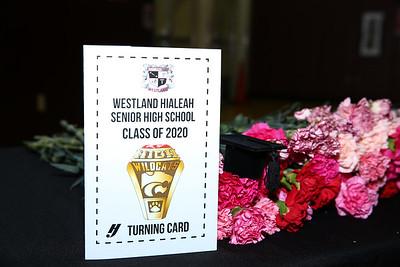 Ring Ceremony 3-21-19