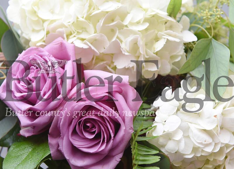 Harold Aughton/Butler Eagle: Butler Florist