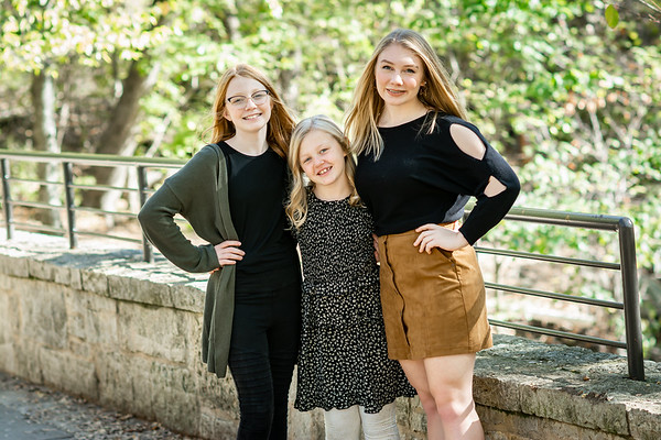 The McMullen Girls