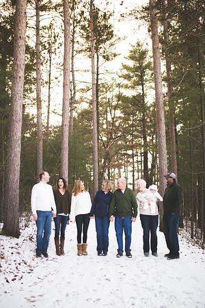 Norquist Family