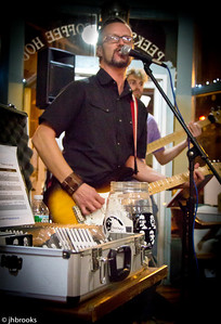 Joe Duraes CD release party