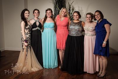 2014 PHS Prom