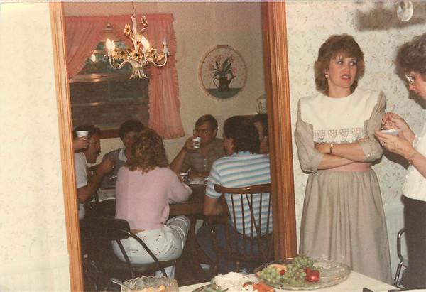 Grad Night 1986