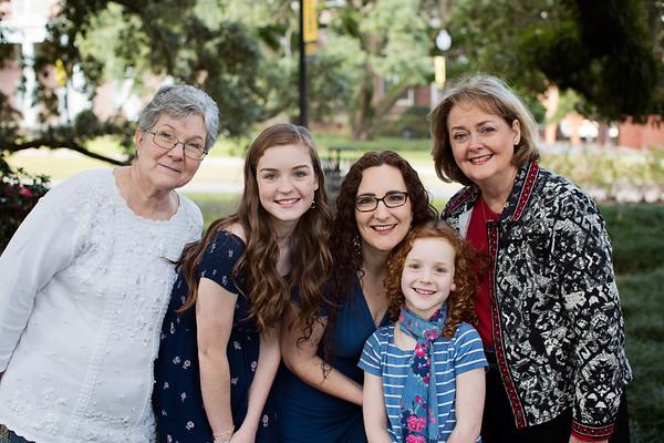 Albright Family:{2019}
