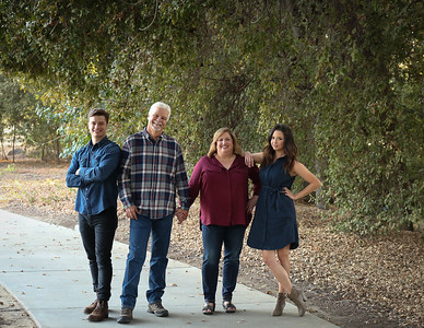 Rold Family 2018