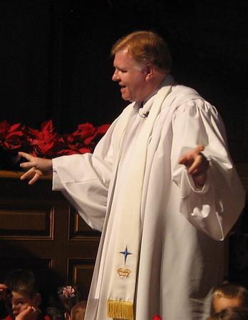 Christmas Eve 2005