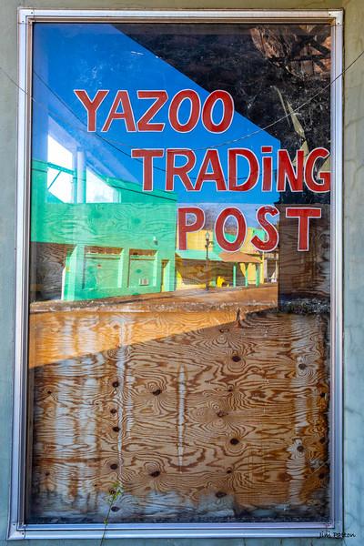 Yazoo Trading Post