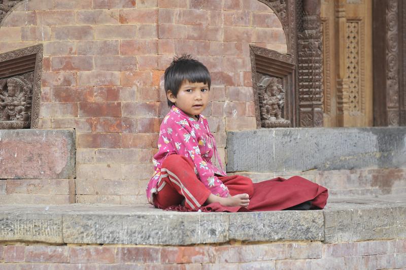 080523 3236 Nepal - Kathmandu - Temples and Local People _E _I ~R ~L.JPG