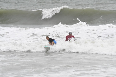 Brando's Surf School Family Fun Day #4