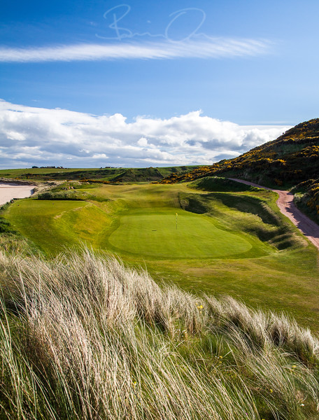 Cruden Bay Golf Club