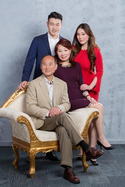 Tang Family
