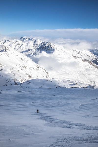 Skitour Chirchalphorn
