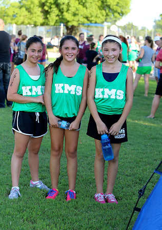 KMS vs Pueblo Cross Country