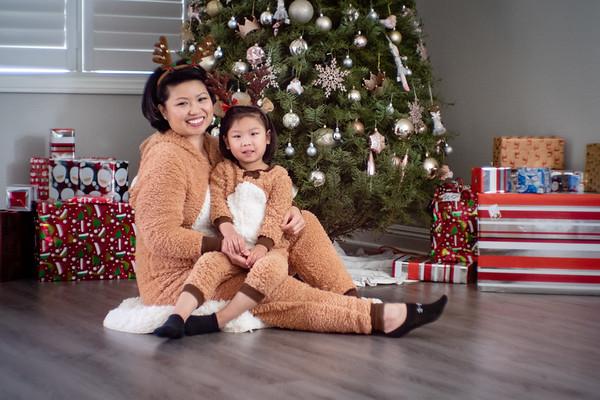 Decmber 23, 2018 | Sue & Hok Family