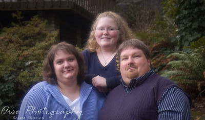 Barger's Family Pictures