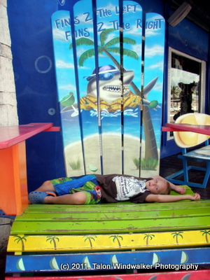 career break travel adventures in Mexico, 1 dad 1 kid