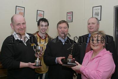 Disign Team Paul Mc Cormack, Michael Bradley, Sean Treanor, Brian Burns and Michele Howe. 06W12N55