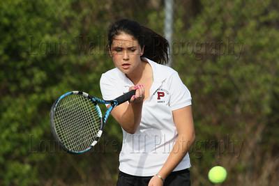 Prep School Tennis