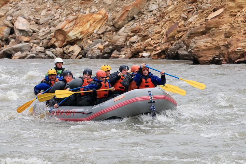 Rafting Pictures