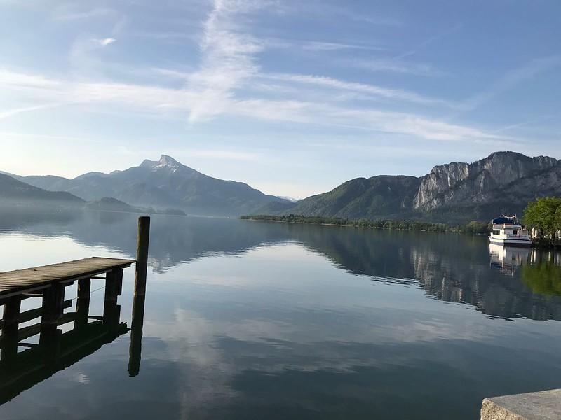2018-4 Mondsee Langstreckenregatta