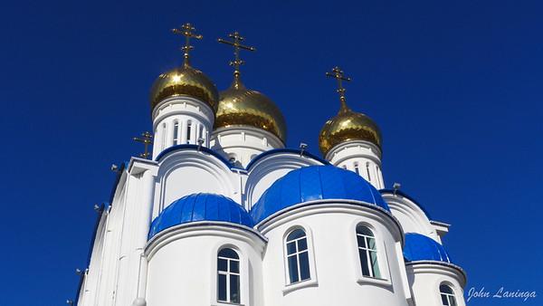 Petrapavlosvk, Russia