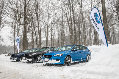 Subaru S*no Problem Event