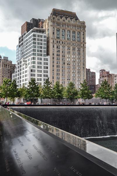 DSC_0686 911 Memorial pool border and skyline.jpg