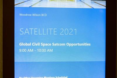 Global Civil Space Satcom Opportunities