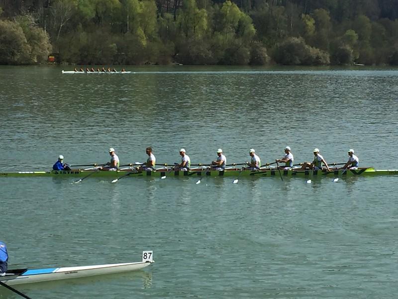 2017-4 Inn River Race