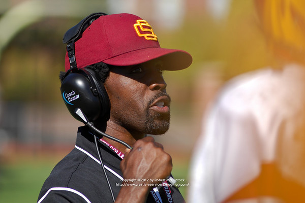Santa Rosa Junior College: SideShots -- 09/15/12