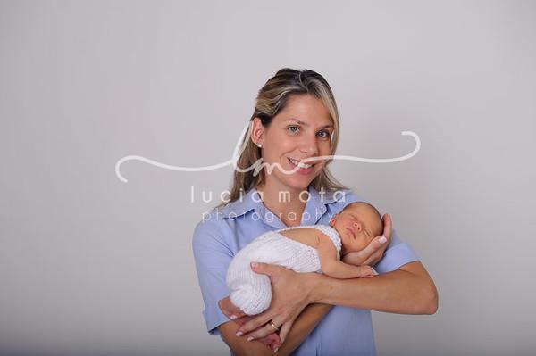 FERNANDA & BABY