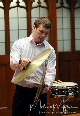 Denkyem Percussion Ensemble