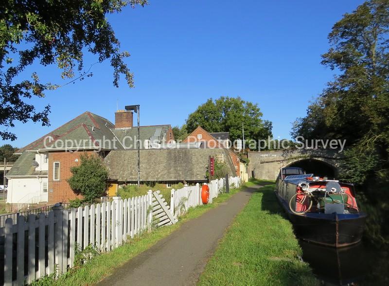 Former Harvester: Whitchurch Road: Christleton