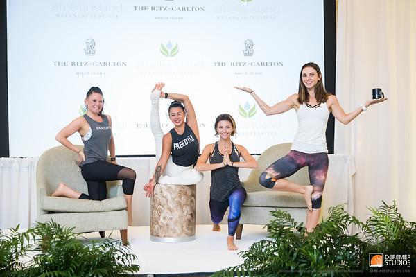 2017 11 Wellness Festival