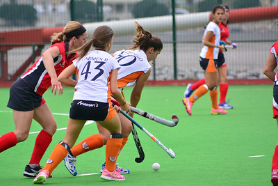 Hawks unable to claw back a draw